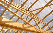devis gratuit charpente bois et charpente métallique Carpentras